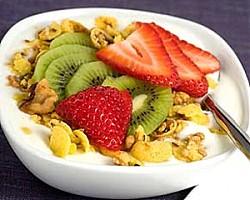 Закуска за здраво сърце
