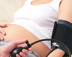 Високо кръвно при бременност – аларма за опасност! 5787