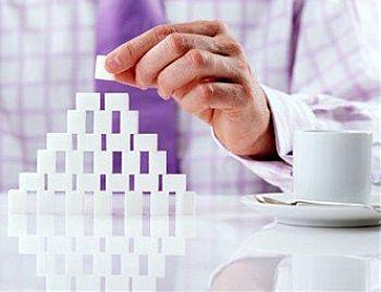 Захарта: по средата между необходимото и вредното