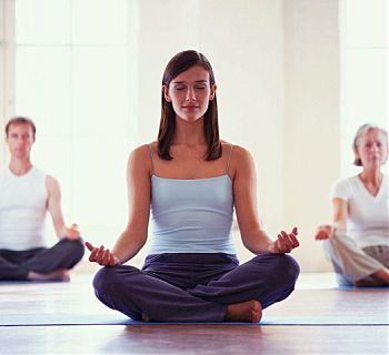 Йога – една все по-модерна алтернатива