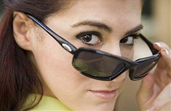 Как да си изберем слънчеви очила