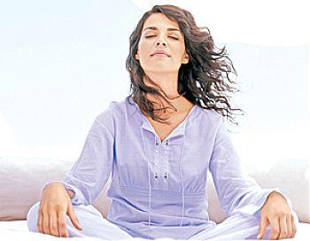 Спокойствието е важна предпоставка за отслабване