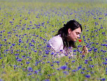 Човешкото обоняние: Как възприемаме ароматите