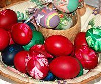 Великден - традиции: от червените яйца до великденското зайче