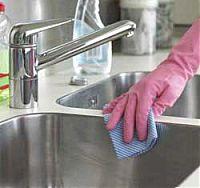 Къде се крият микробите вкъщи